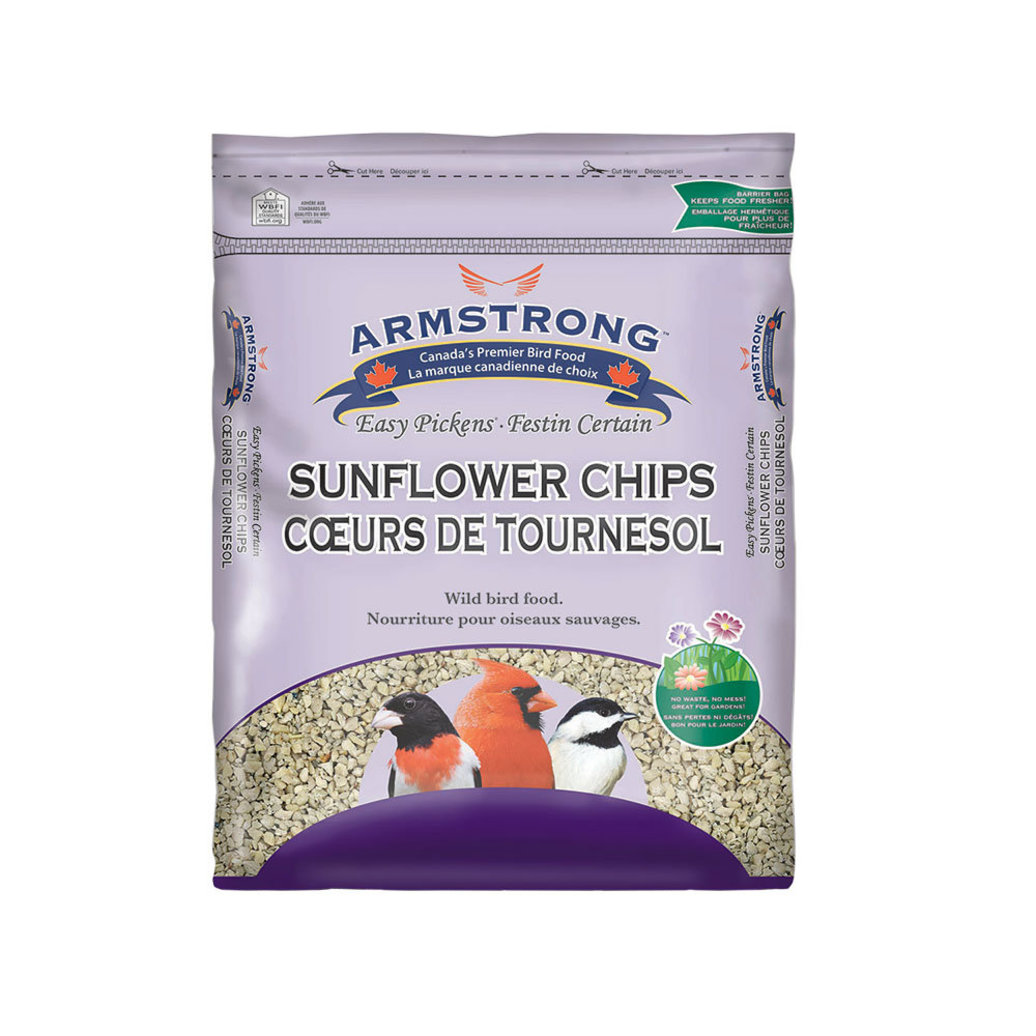 View larger image of Sunflower Chips - 1.8 kg