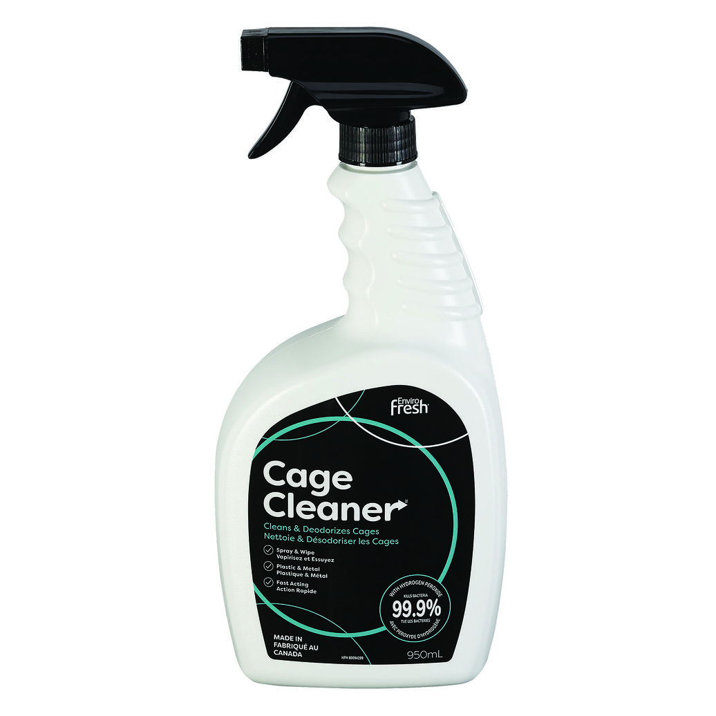 View larger image of Cage Cleaner - 950 ml