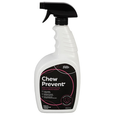 Chew Prevention - 950mL
