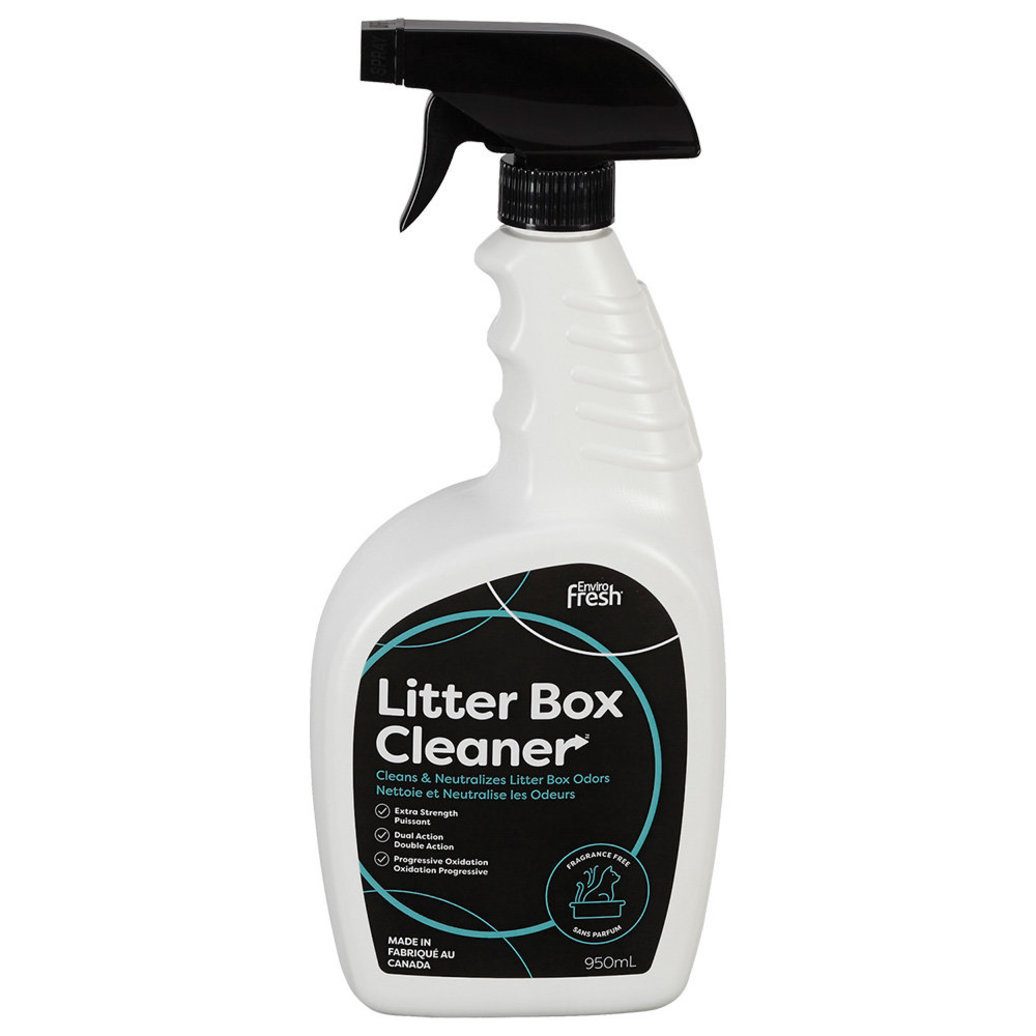 View larger image of Odor Out Litter Box Cleaner - 950mL