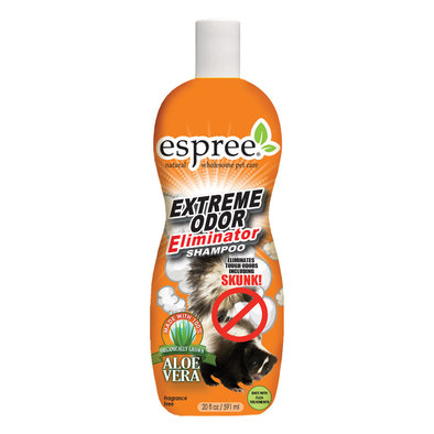 Extreme Odor Eliminating Skunk Shampoo - 20 oz