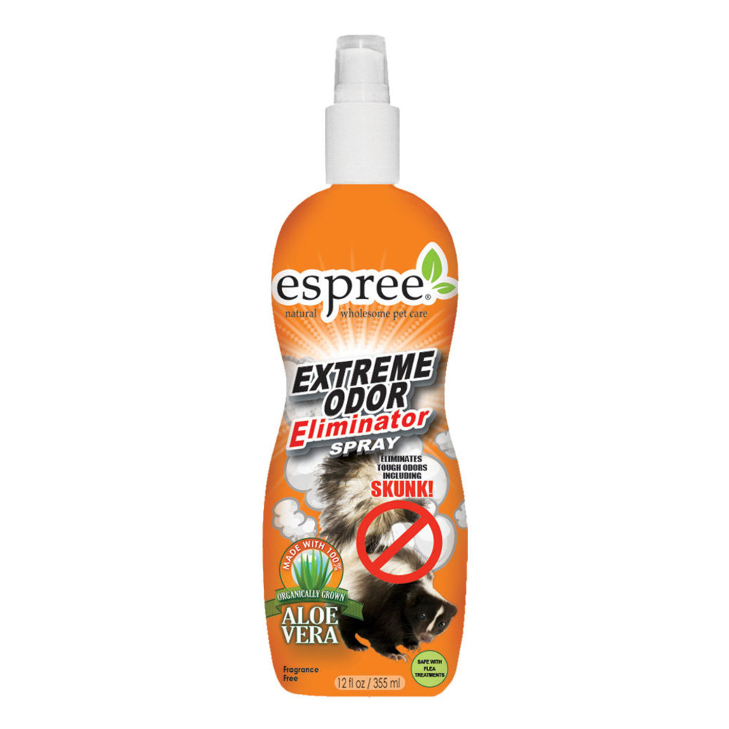 View larger image of Extreme Odor Eliminating Skunk Spray