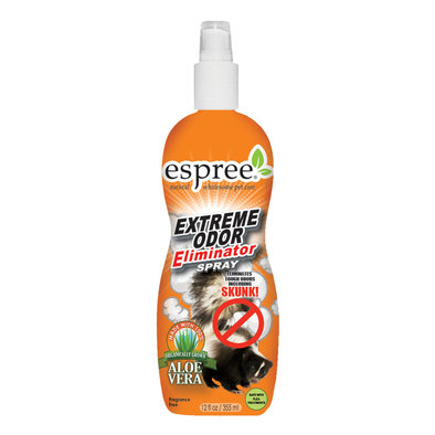 Extreme Odor Eliminating Skunk Spray