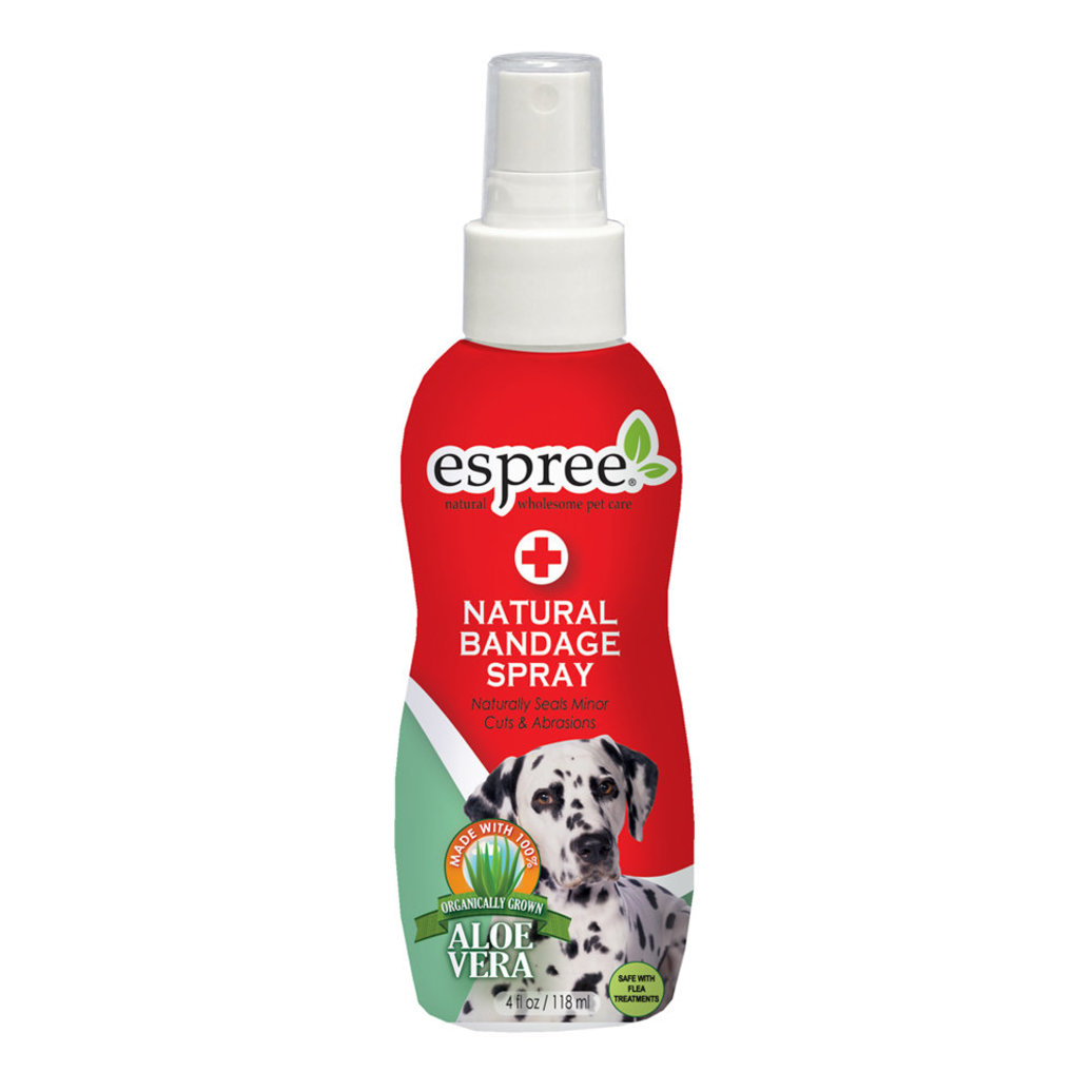 View larger image of Natural Bandage Styptic Spray - 4 oz