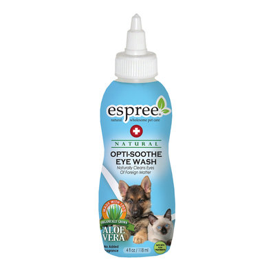 Optisoothe Eye Wash - 4 oz