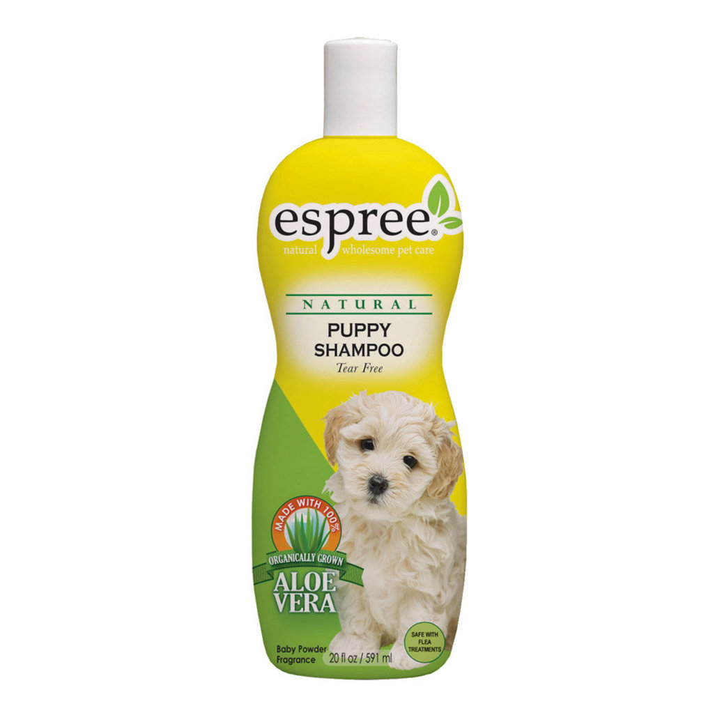 View larger image of Puppy Shampoo, Tear Free