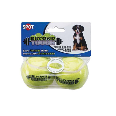 Ethical, Beyond Tough Tennis Ball - 2 Pk