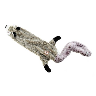 Ethical, Jumbo Skinneeez, Fox, Skunk or Raccoon (Assorted) - Jumbo - 36""