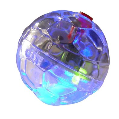 LED Motion Activated Ball
