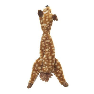 Ethical, Mini Skinneeez, Giraffe - 14""