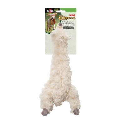 Ethical, Mini Skinneeez, Wolly Sheep - 13""