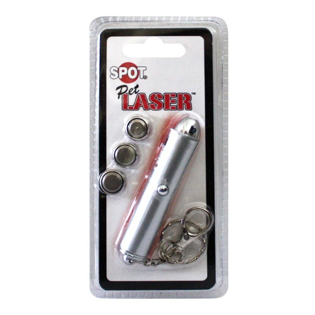 View larger image of Ethical, Pet Laser, Single Dot
