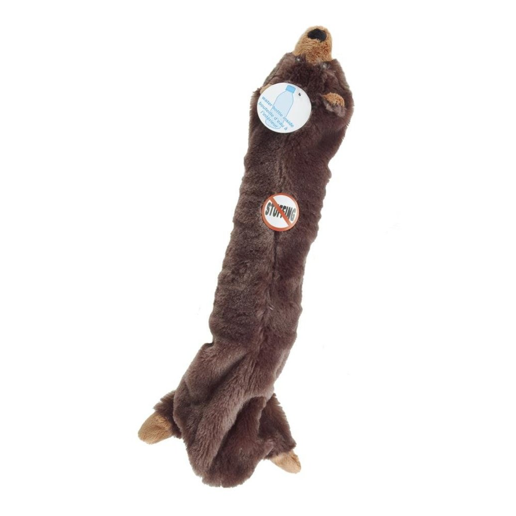 """View larger image of Ethical, Plush Skinneeez, Big Bite Bear - Assorted - 22"""""""