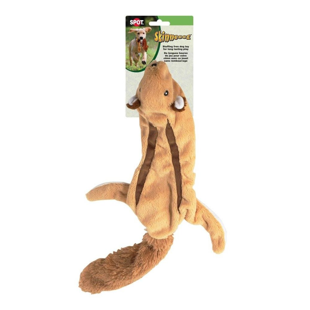 View larger image of Ethical, Plush Skinneeez, Flying Squirrel - 23""