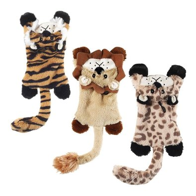 """Ethical, Skinneeez, Flat Cats - Assorted - 14"""""""