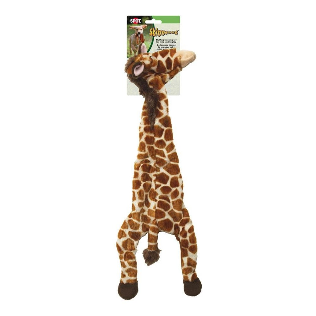 View larger image of Ethical, Skinneeez, Giraffe - 20""