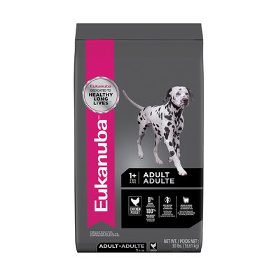 Adult Dry Dog Food, Maintenance
