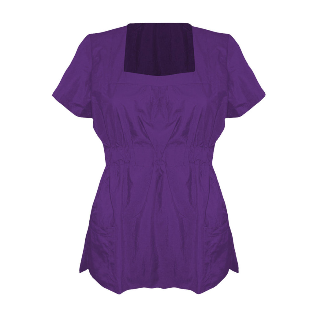 View larger image of Babydoll - Plum