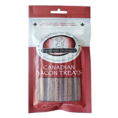 Canadian Bacon - 100 g