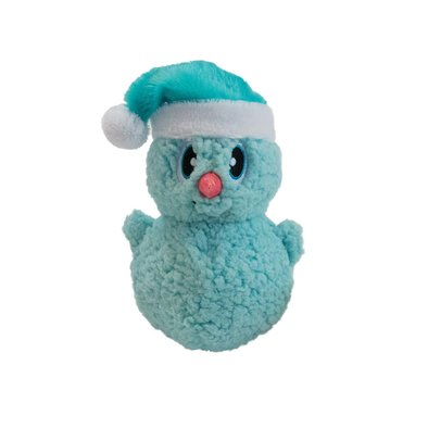 Fattiez Snowman - Blue - Medium