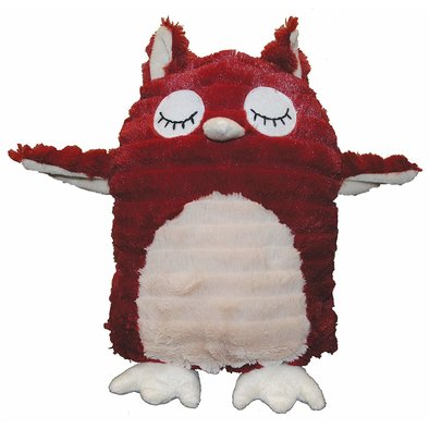Feathered Friends, Hoot the Owl - 13""
