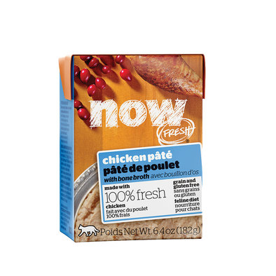 Feline Adult - GF Chicken Pate - 182 g