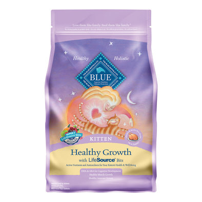 Feline Kitten - Healthy Growth - 3.18 kg