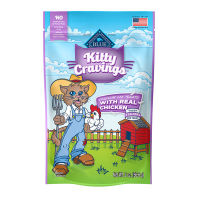 Feline - LP - Kitty Cravings - Chicken - 56 g