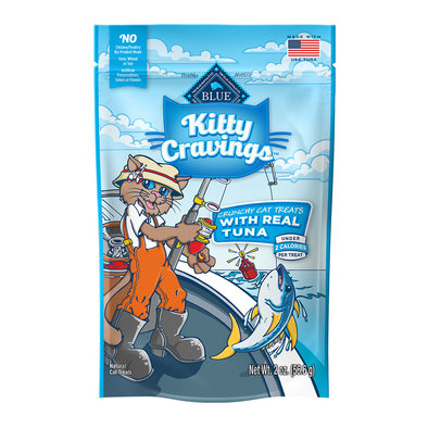 Feline - LP - Kitty Cravings - Tuna - 56 g