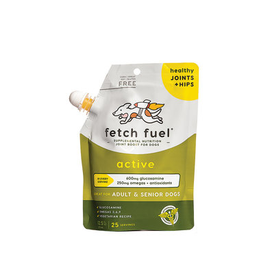 Fetch Fuel Active, Joint & Hip - 354 g