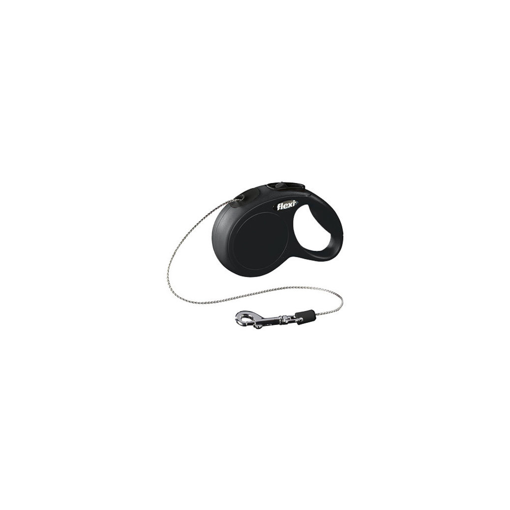 View larger image of Classic Cord  - Black - 3 m - X-Small