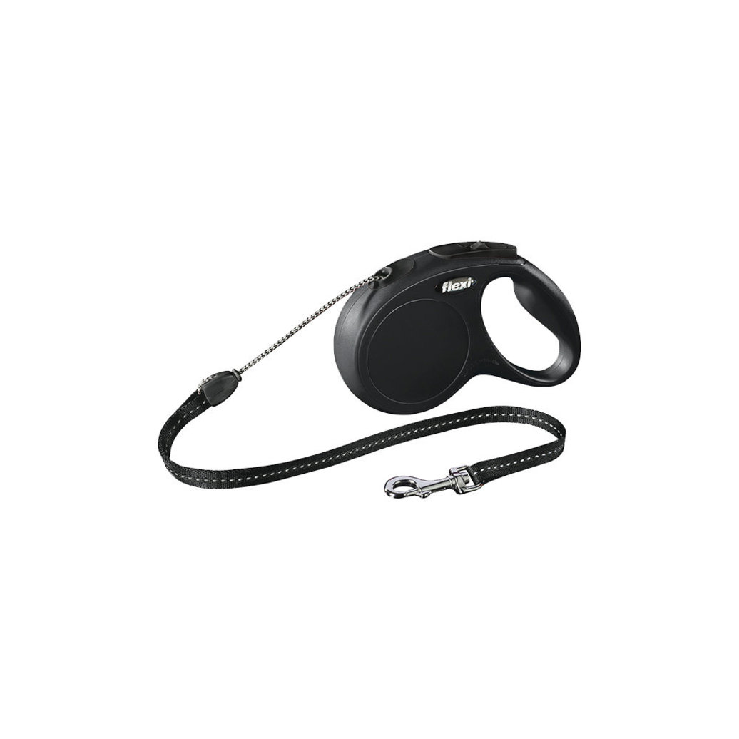 View larger image of Classic Cord  - Black - 5 m