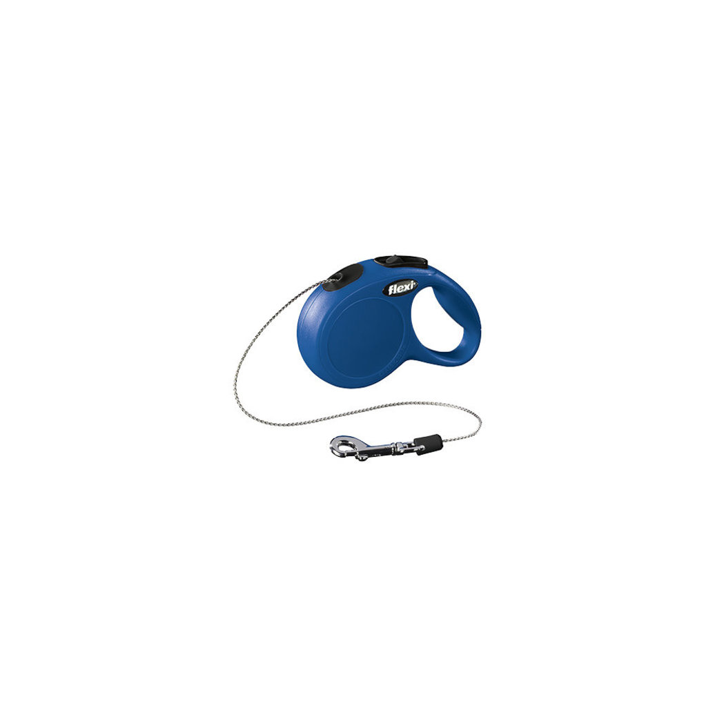 View larger image of Classic Cord  - Blue - 3 m - X-Small