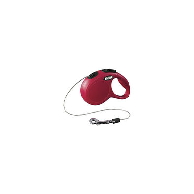 Classic Cord  - Red - 3 m - X-Small