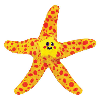 Floatiez Starfish - Orange - Medium