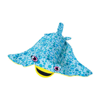 Floatiez Stingray - Blue - Large