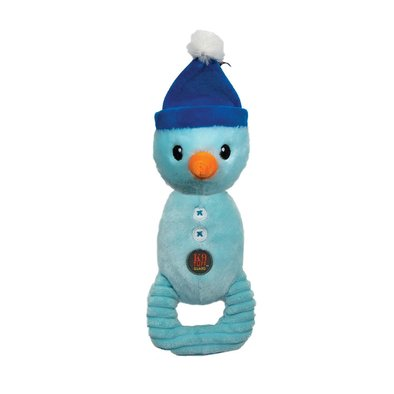 Flyer Pals Snowman - Blue - Medium