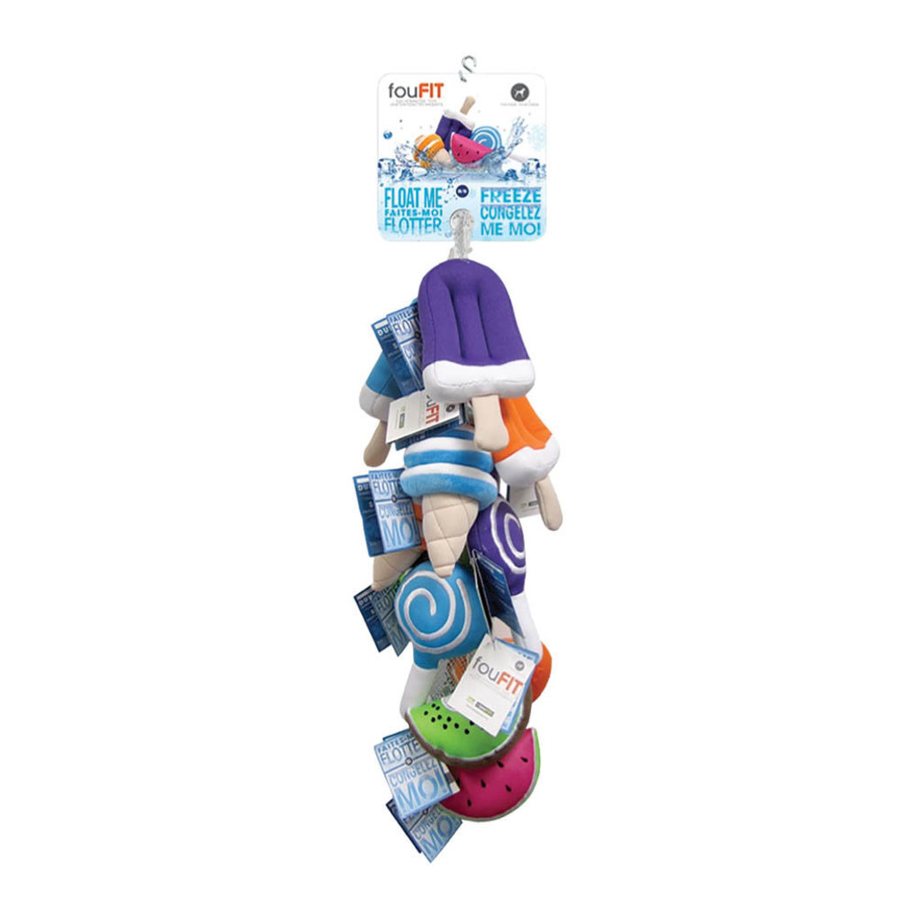 View larger image of Freeze N Float Toys - Assorted
