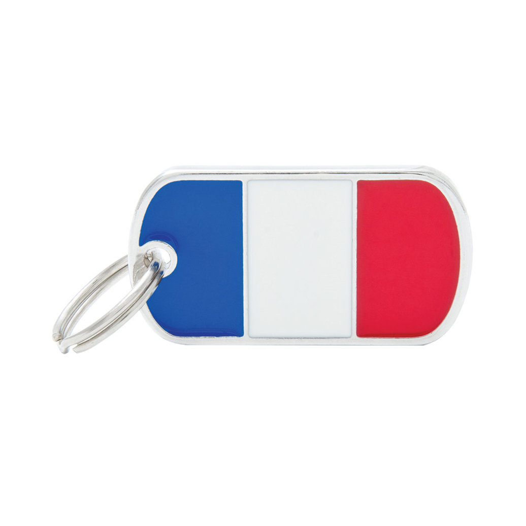 View larger image of French Flag