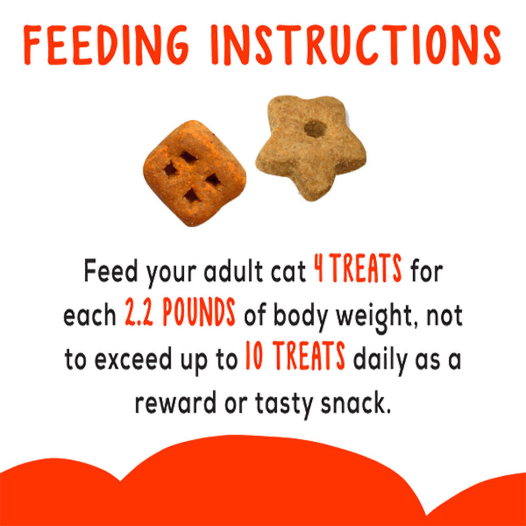 View larger image of Party Mix Cat Treats, Original Crunch