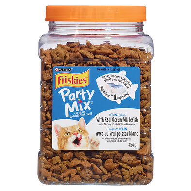 Party Mix - Ocean Crunch - 454 g