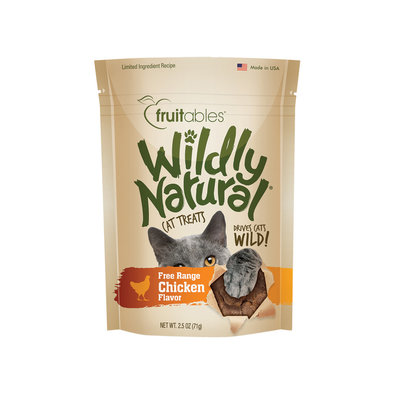 Feline Treats - Chicken - 70 g