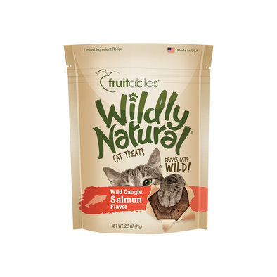 Feline Treats - Salmon - 70 g