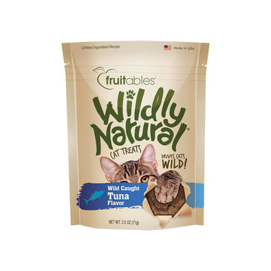 Feline Treats - Tuna - 70 g