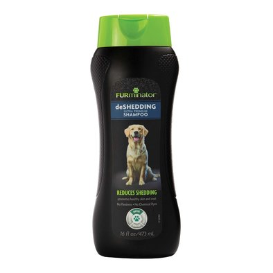 Deshedding Shampoo for Dogs