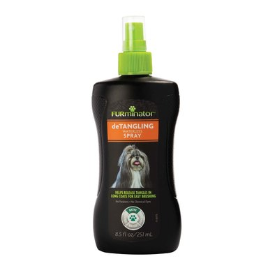 Detangling Waterless Spray - 8.5 oz