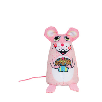 Sweet Baby Mice - Cupcake Mouse