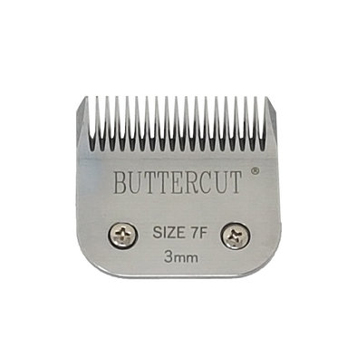 Stainless Steel Clipper Blade - #7F