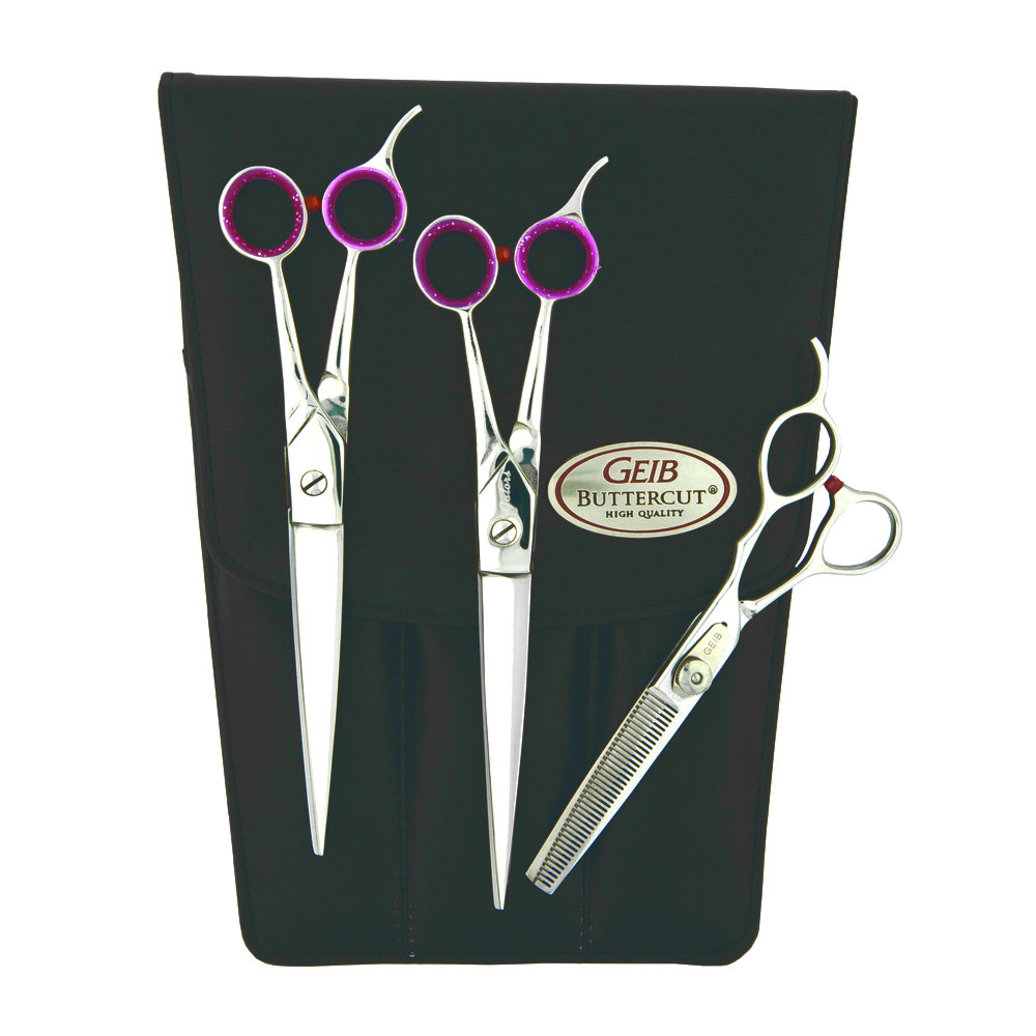 View larger image of Gator Shears, 3 Piece Kit - 8.5""