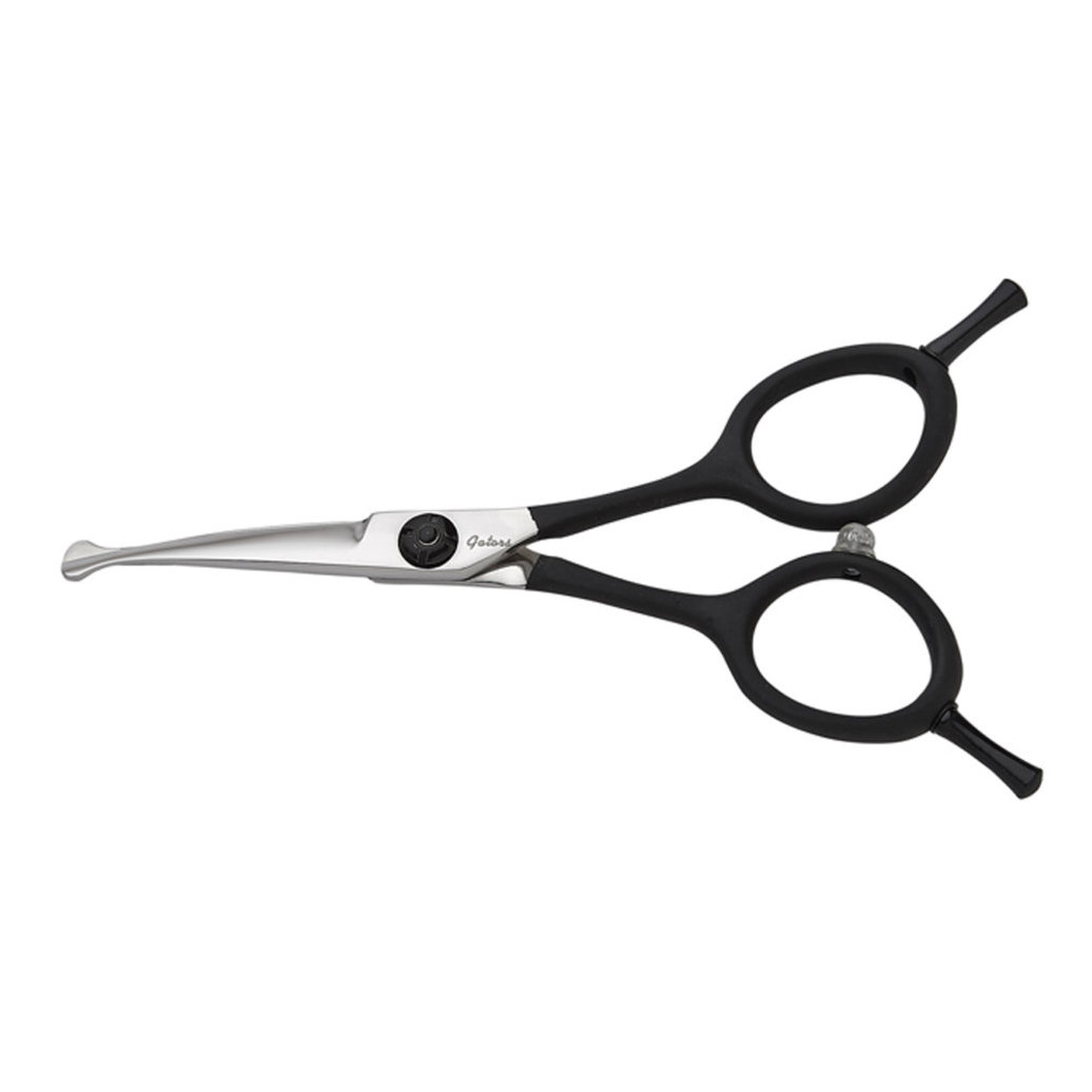View larger image of Trim N' Cut Shear, Curved Ball-Tip